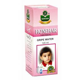 Marhaba Honehar Herbal Gripe Water 120ml