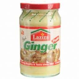 Laziza Ginger paste 330 Grams