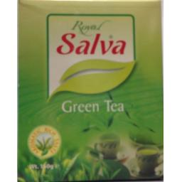 Royal Salva Green Tea 150 Grams
