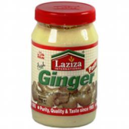 Laziza Ginger Paste 1kg