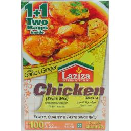Laziza Chicken Masala 100grams
