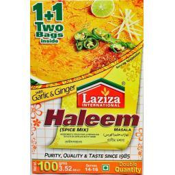 Laziza Haleem Masala 100grams