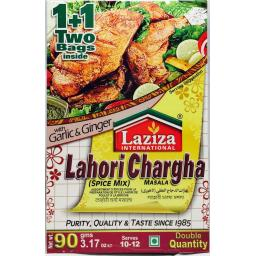Laziza Lahori Charga Masala 90 grams