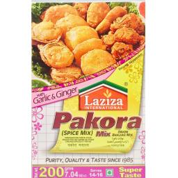 Laziza Pakoora Mix 200grams