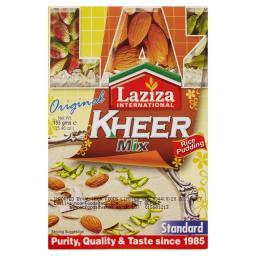 Laziza Kheer Mix Standard 155 grams