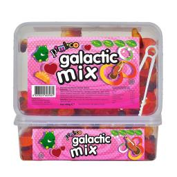 PIMLICO GALACTIC MIX 450G IN TUBS