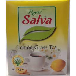Royal Salva Lemon Grass Tea 150 Grams