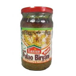 Laziza Paste Pulao Biryani 330 grams