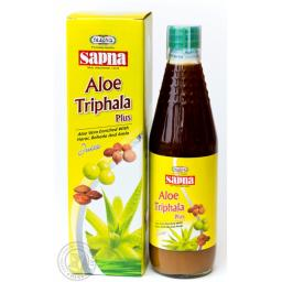 Sapna Aloe Triphala Plus 750 ml