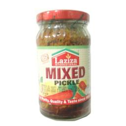Laziza Mixed Pickle 330grams