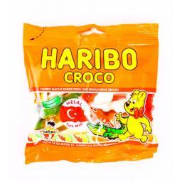 Halal Haribo Croco 90 grams