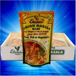 Shaheen Onion Masala Paste 175 grams