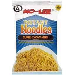 Ko lee instant Noodles Super chowmein