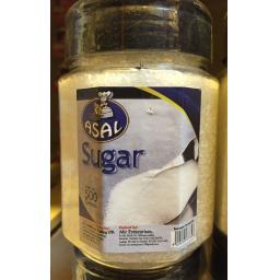 Asal Pakistani Sugar 500 Grams