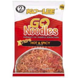 Ko lee Go Noodles Hot &Spicy