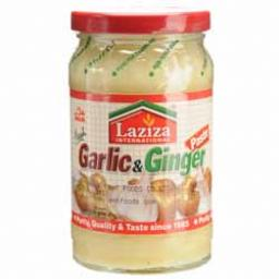 Laziza garlic & Ginger Paste 330 grams