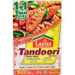 Laziza Tandoori Masala 100 grams