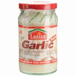 Laziza Garlic Paste 330 grams
