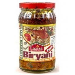 Laziza Biryani Paste 330 grams