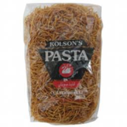 Kolsons Pasta Cut Vermicelli 450g