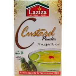 Laziza Pineapple Custard 300grams