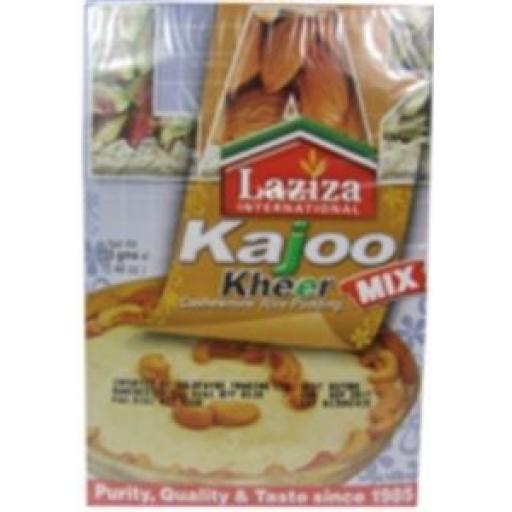 Laziza Kajoo Kheer Mix 155 Grams