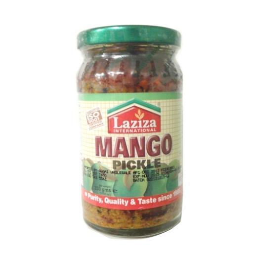 Laziza Mango Pickle 330grams