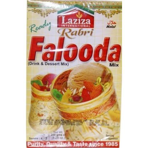 Laziza Falooda Rabri 235 grams