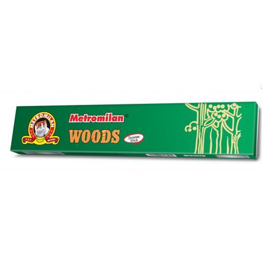 Metromilan Woods