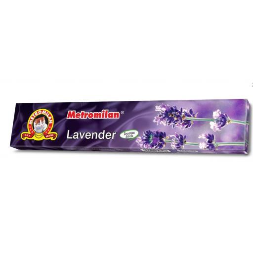 Metromilan Lavender