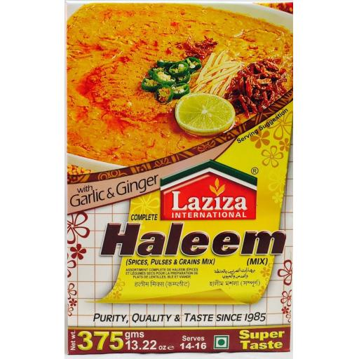 Laziza Haleem mix Complete 375 grams