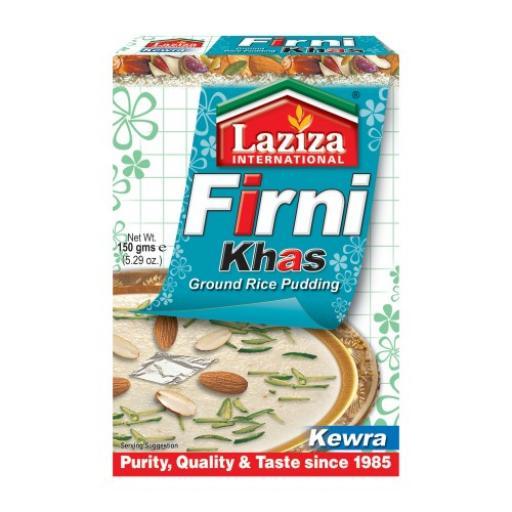 Laziza Firni Khas Kerwa 150 grams