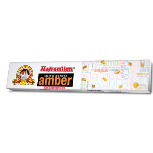 Metromilan Amber