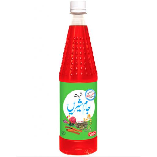 Qarshi Jamesherin 800ml