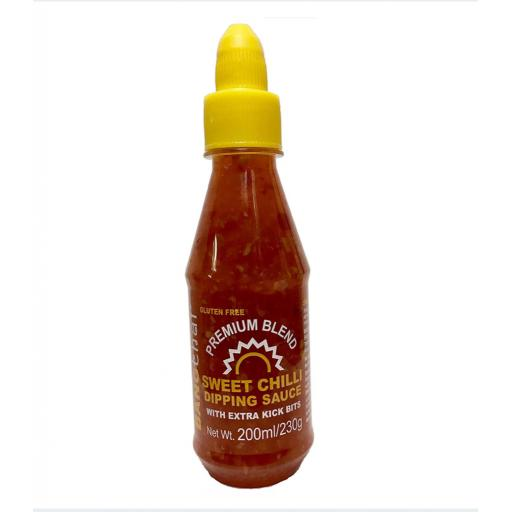 BANGTHAI Sweet Chilli Sauce 200ml/230g