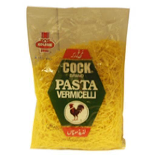 Cock Brand Pasta Vermicelli 265g