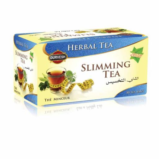 Durvesh Herbal Slimming Tea x 30 Teabags