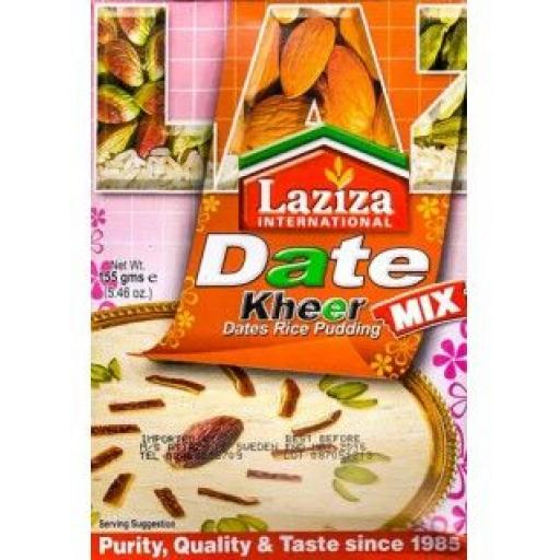 Laziza Date Kheer mix 155 grams