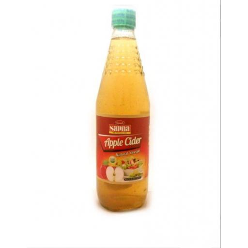 Sapna Apple Cider Vinegar Natural with Mother 750ml