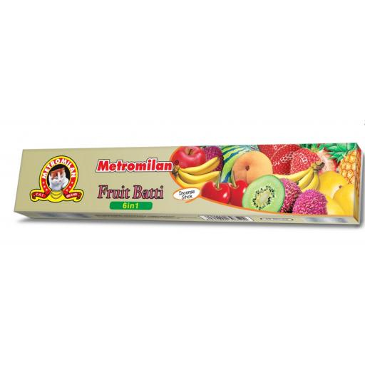 Metromilan Fruit Batti