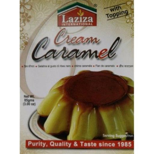 Cream Caramal 85 Grams