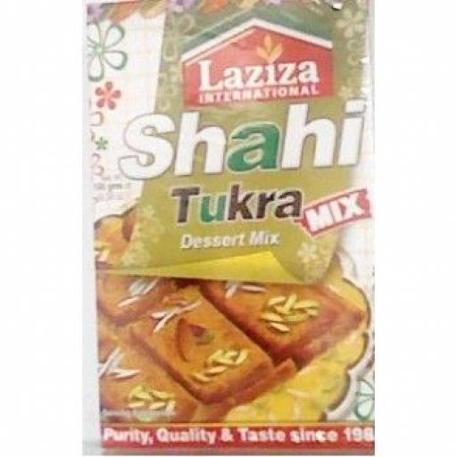 Laziza Shah Tukra mix 165 grams
