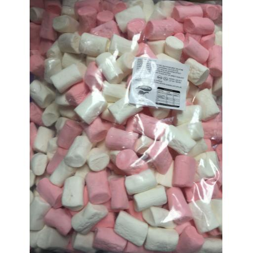 Sweetzone Mighty Mallows Bulk 1 Kg