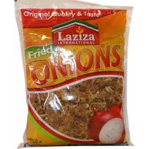 Laziza Fried Onions 400 grams