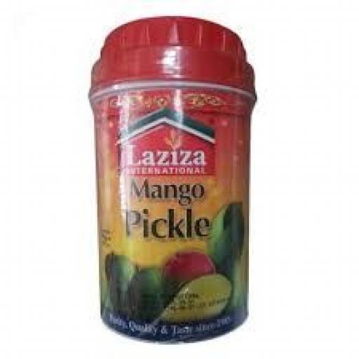 Laziza Mango Pickle 1 Kg