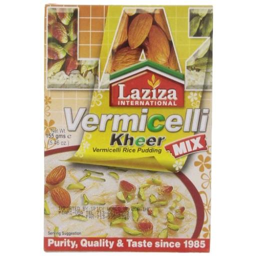 Laziza Vermicillies Kheer mix 155 grams