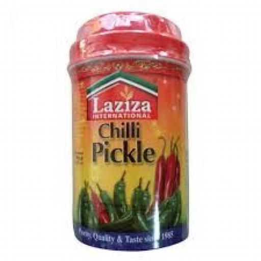 Laziza Chilli Pickle 1 Kg