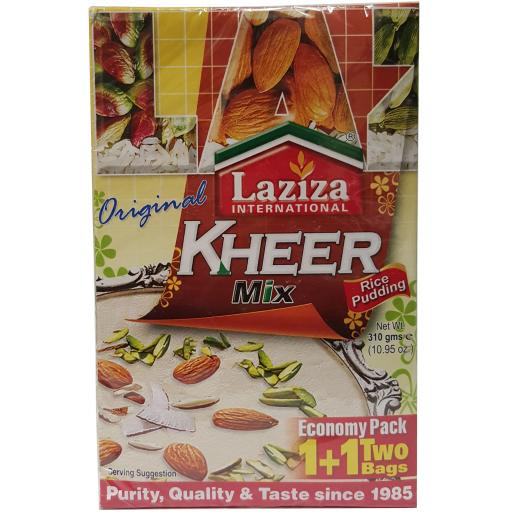 Laziza Kheer Mix Economy Pack 310 Grams