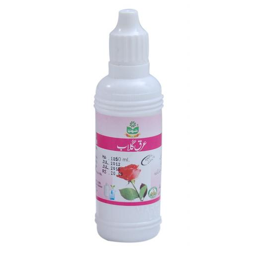 Rose Water Drops 25ml