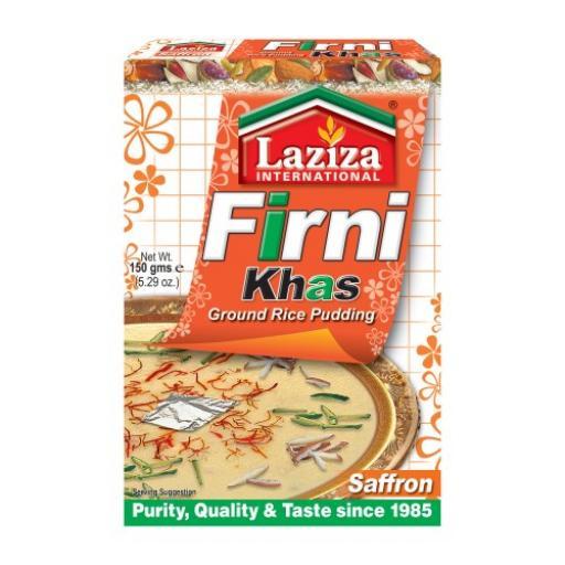 Laziza Firni Saffron 150 grams